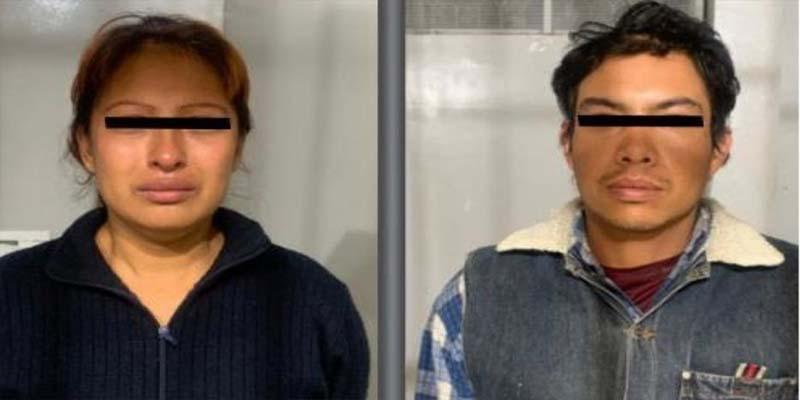 Hijos de feminicidas de Fátima fueron víctimas de abuso sexual
