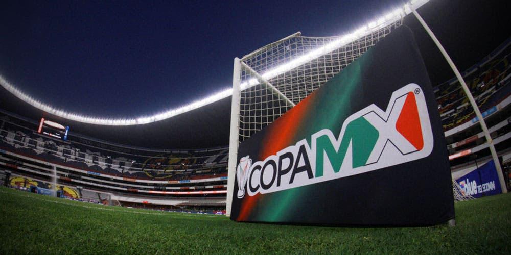 Copa MX: han quedado definidas las semifinales