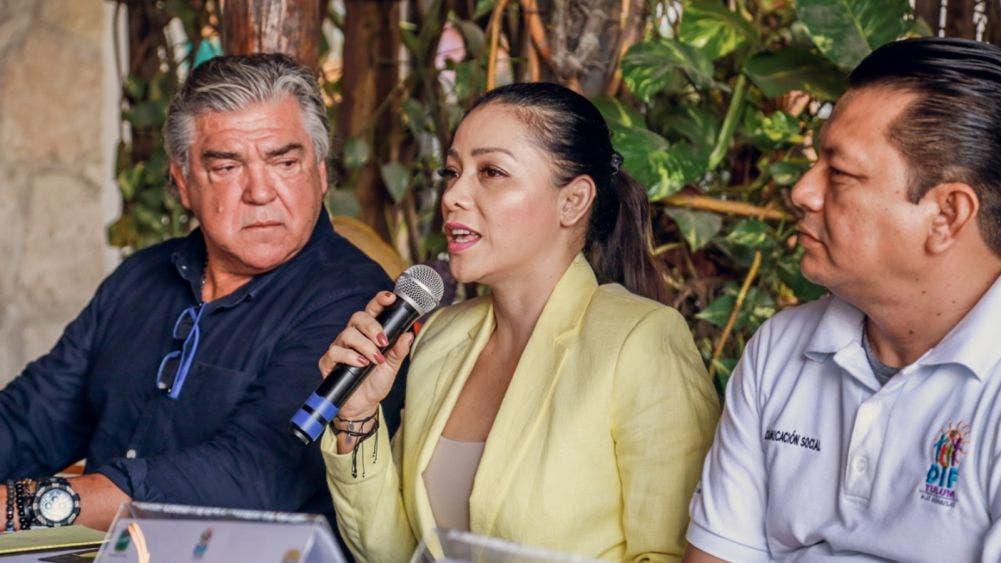 La operación del Hospital General de Tulum, prioridad en el 2020: Víctor Mas