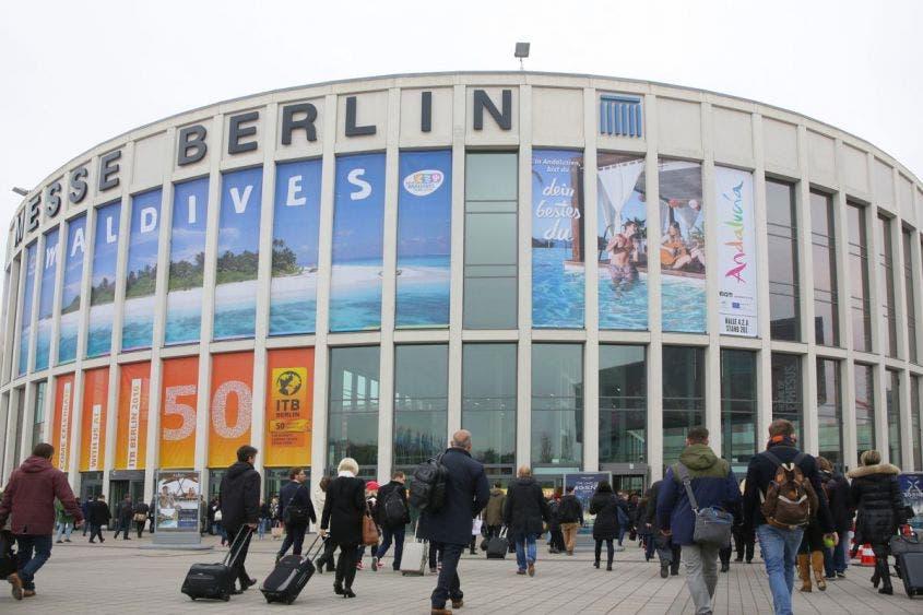 En pie, participación del CPTQ en Feria Turística de Alemania.