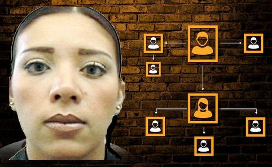 """Cae en EU la hija de """"El Mencho"""", es acusada de lavado de dinero"""