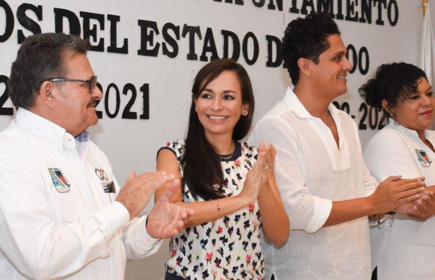 """La alcaldesa manifiesta su solidaridad al movimiento del Paro Nacional de Mujeres, """"El nueve ninguna se mueve"""""""