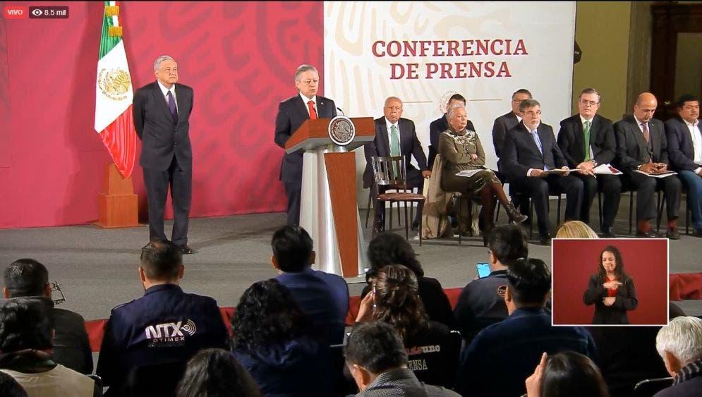 AMLO hará suya propuesta de reforma del Poder Judicial: Arturo Zaldívar