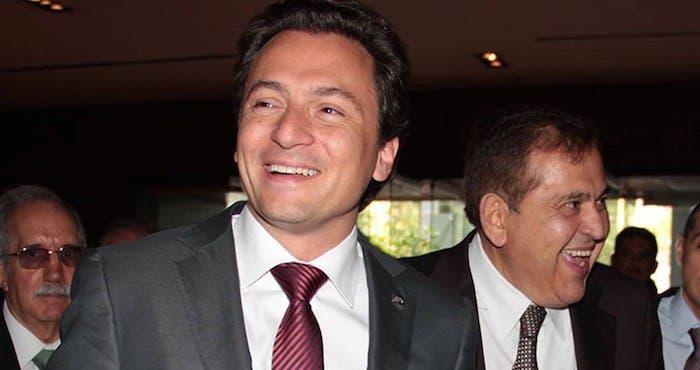Confirma Gertz Manero detención de Emilio Lozoya en España