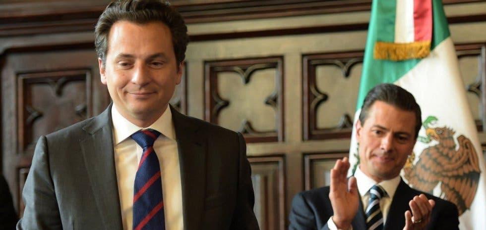 Habrían detenido en Malaga, España a Emilio Lozoya