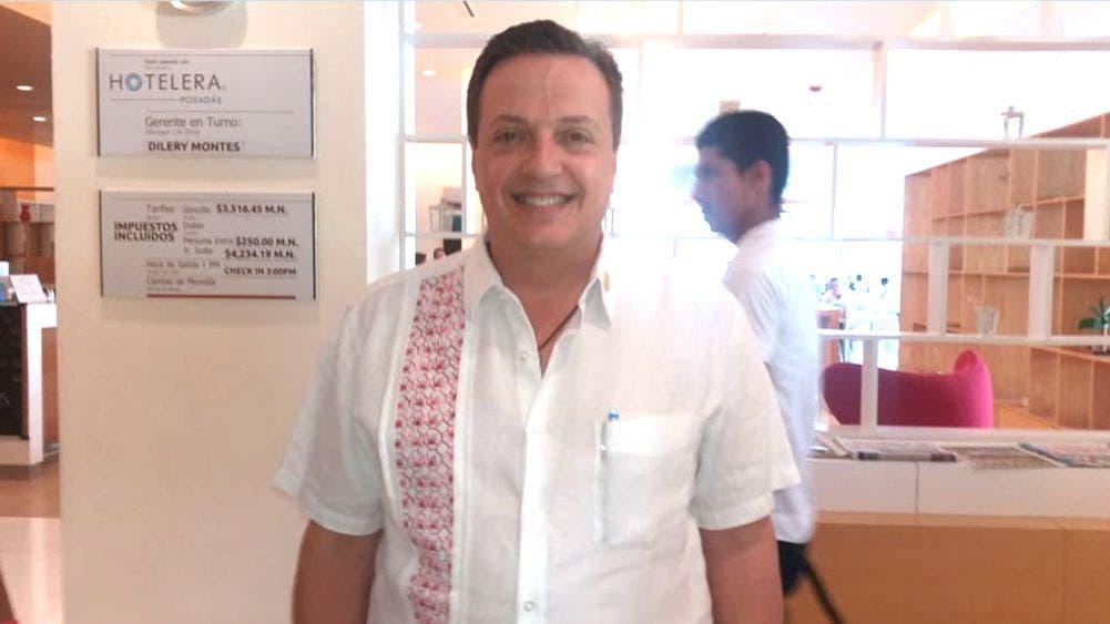 El turista es sagrado, destaca el diputado Luis Alegre