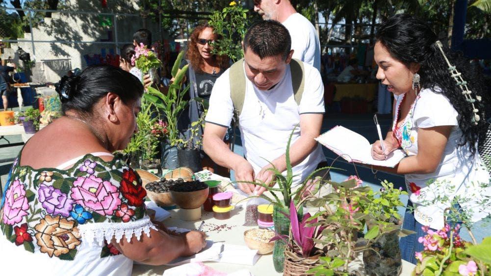 Para promover la producción local se realizará el Mercado Maya