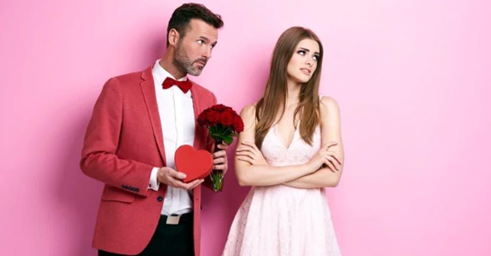 14 de febrero | Los regalos más molestos en San Valentín