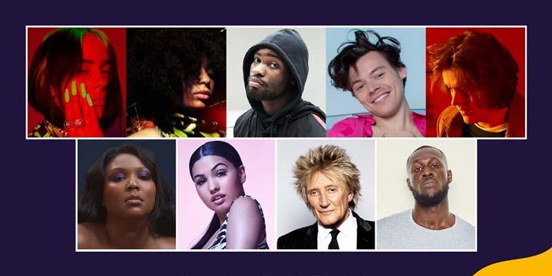 BRITs Awards 2020: Lista completa de nominados