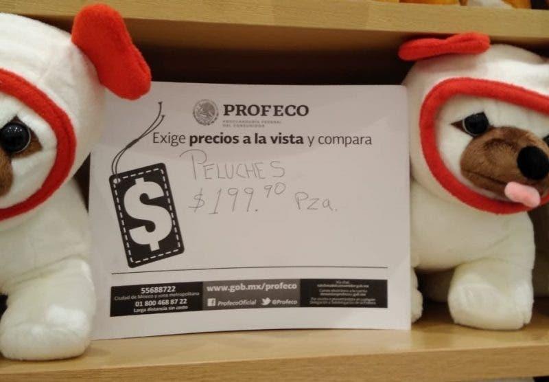 """PROFECO: Inicia verificación y vigilancia de precios por el """"Día del Amor y la Amistad 2020"""""""