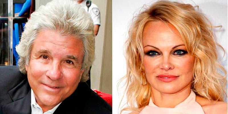 Pamela Anderson se separa de Jon Peters tras 12 días de casados