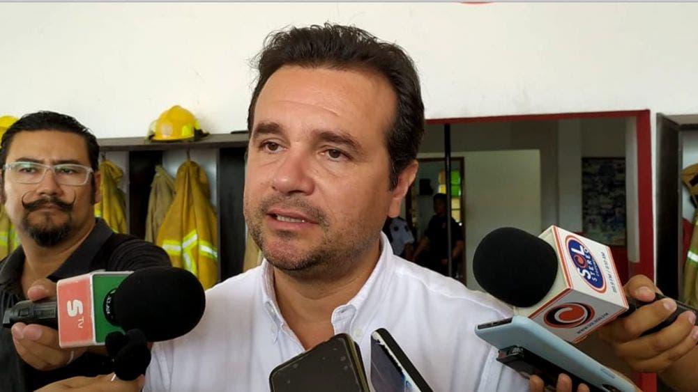 Asegura Pedro Joaquin que ya no se permitirán mas abusos de la policía
