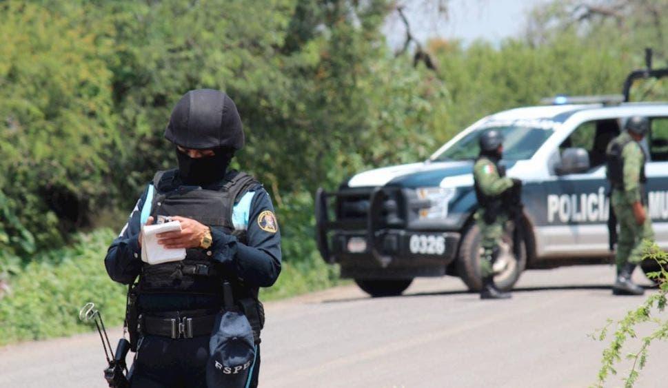 La jornada fatídica para los uniformados de Cordoba Veracruz cobró cuatro elementos masacrados el día de hoy