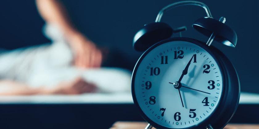 Estudio reveló que las personas dormilonas, son las más inteligentes