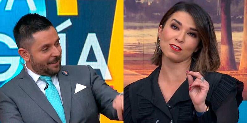Ricardo Casares ridiculiza a Laura G en Venga La Alegría