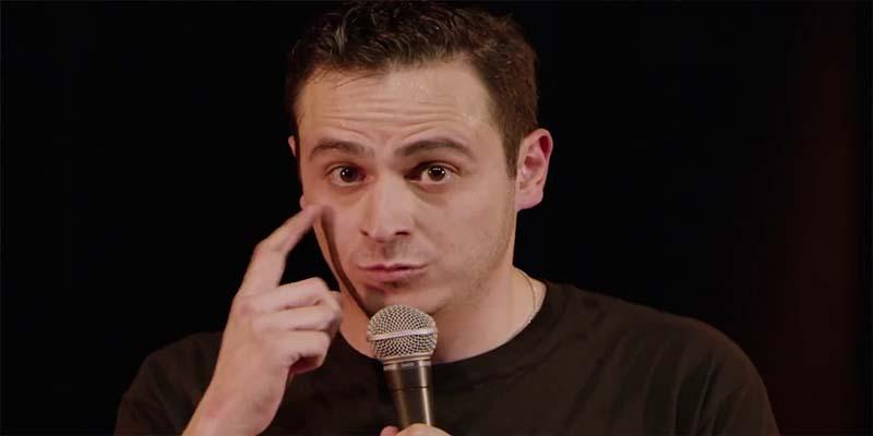 Comediantes defienden a Ricardo O'Farrill tras críticas