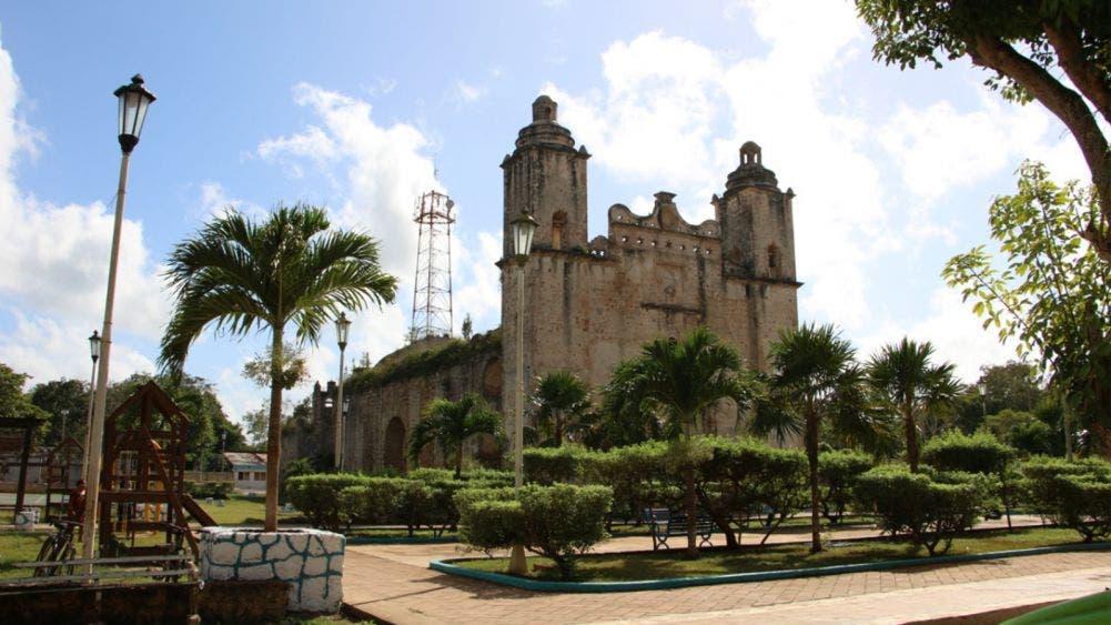 Proyecto turístico alterno a ruta de las iglesias, fracasó