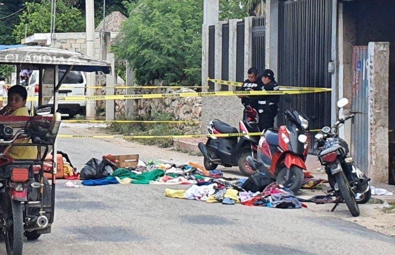 Joven de Ticul se suicida tras agredir a su hermano mayor