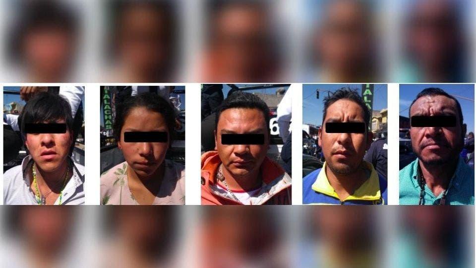 Caen secuestradores en Edomex; antes matan a hermana de víctima