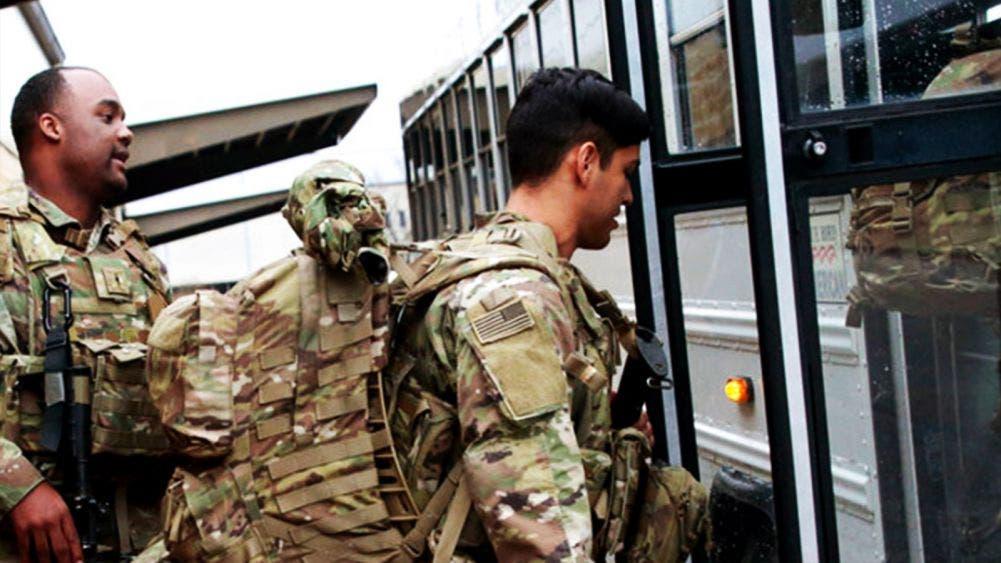 Soldados de EU violan y graban como porno a 54 niñas en Colombia