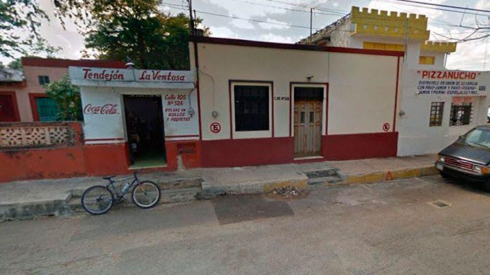 Por depresión se ahorca abuelito en Melitón Salazar