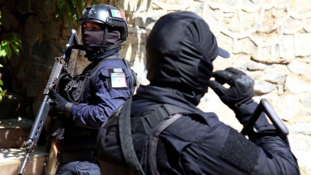 Sangriento ataque a policías en Cordoba, mueren cuatro