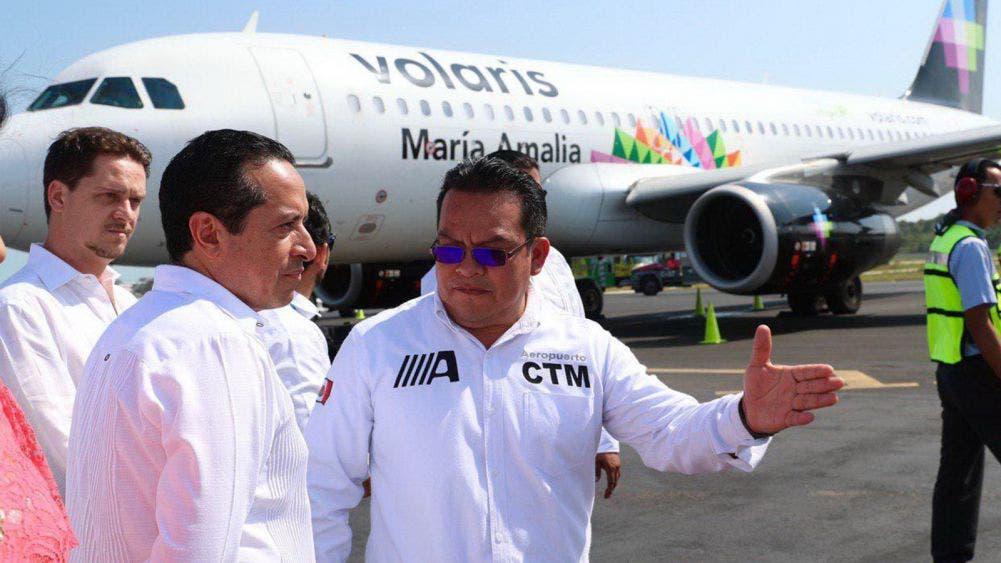 El sur de Quintana Roo tendrá nuevos productos turísticos para diversificar su economía