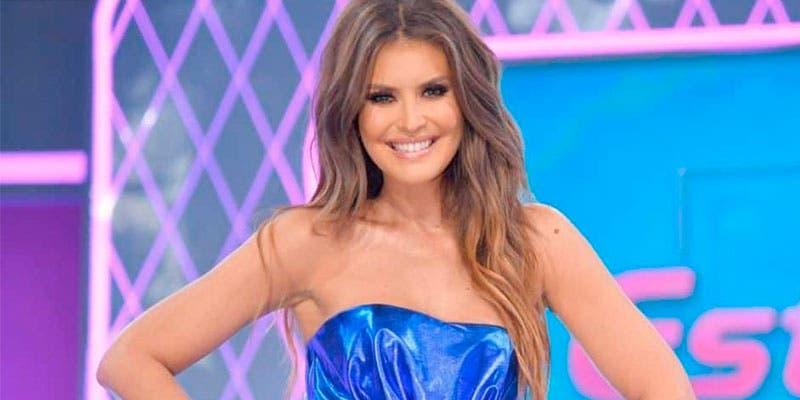 Tv Azteca ya no volvería a contratar jamás a Vanessa Claudio