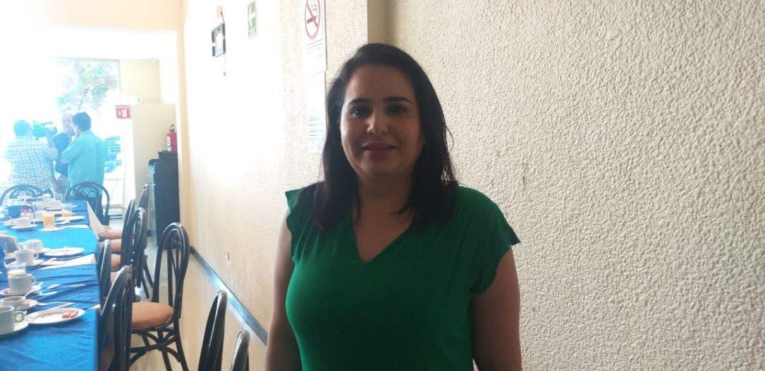 Merecida rechifla para Laura Beristain en Playa del Carmen: Mayuli Martínez.