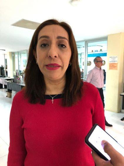 Ana Isabel Vásquez Jiménez señaló que ya se toman cartas en el asunt, no de ahora, sino de tiempo atrás.
