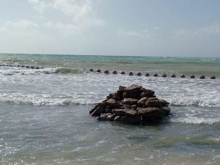 Deben proteger arrecifes las barreras antisargazo.