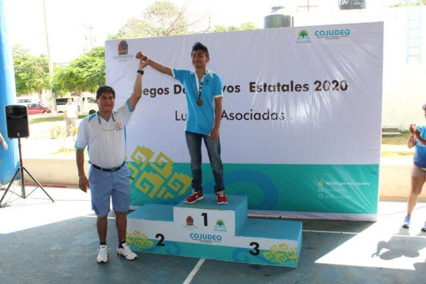 Destacan morelenses en Juegos Nacionales Conade; logran 14 medallas de oro, seis de plata y dos de bronce.