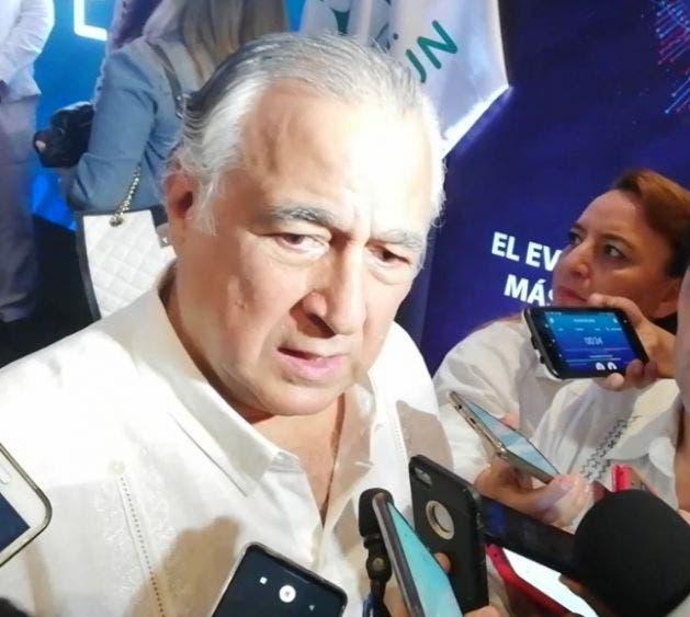 Sectur se desembarca de proyectos Grand Island y RIU en Cancún.
