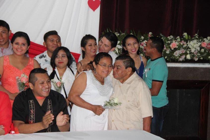 Todo listo para las bodas colectivas en José María Morelos.