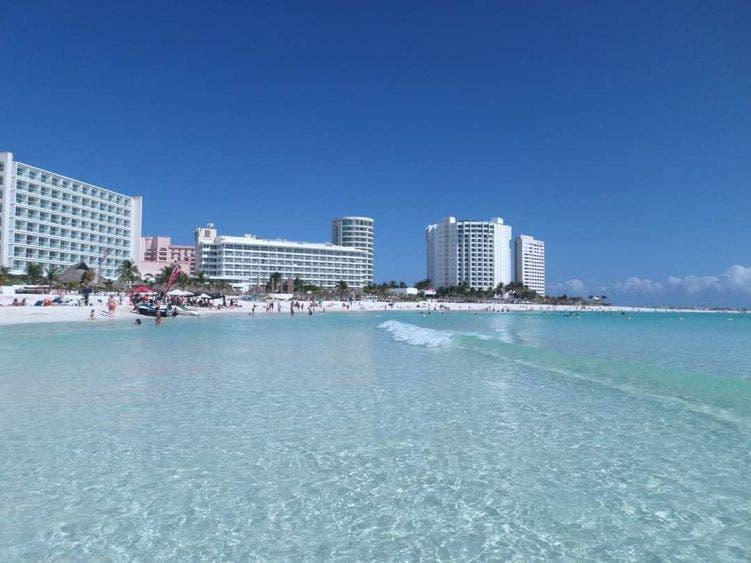 Crecimiento de la Zona Hotelera de Cancún ha llegado al límite.