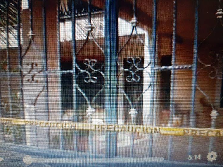 Manga ancha a la delincuencia por el paro policiaco en Bacalar.