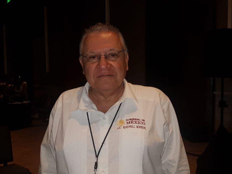 Cancún no figura en plataformas de renta vacacional; el destino no figura en la tendencia de viajes para este año: Carlos Olivos.