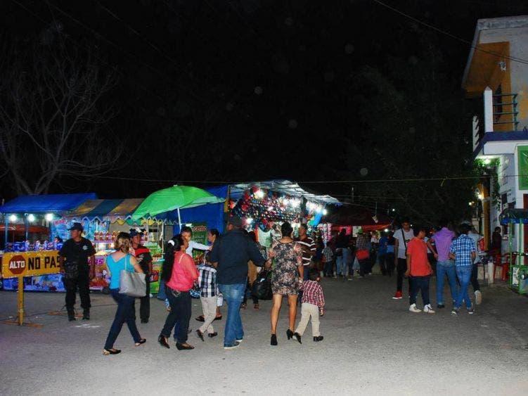 Empresarios de JMM se anticipan por feria Expomor; de 10 mil hasta 100 mil pesos la inversión para participar el tradicional evento.