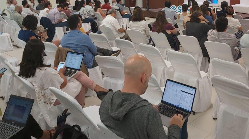 ICANN suspende evento en Cancún por el coronavirus.