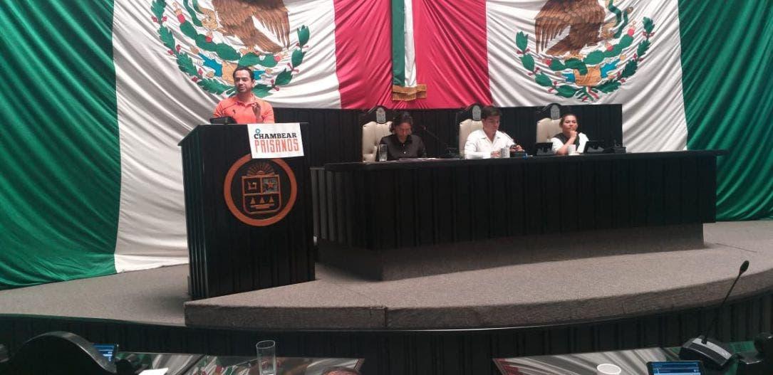 Hasta el 2021 entrará en vigor la Ley de Responsabilidad Patrimonial de Quintana Roo.
