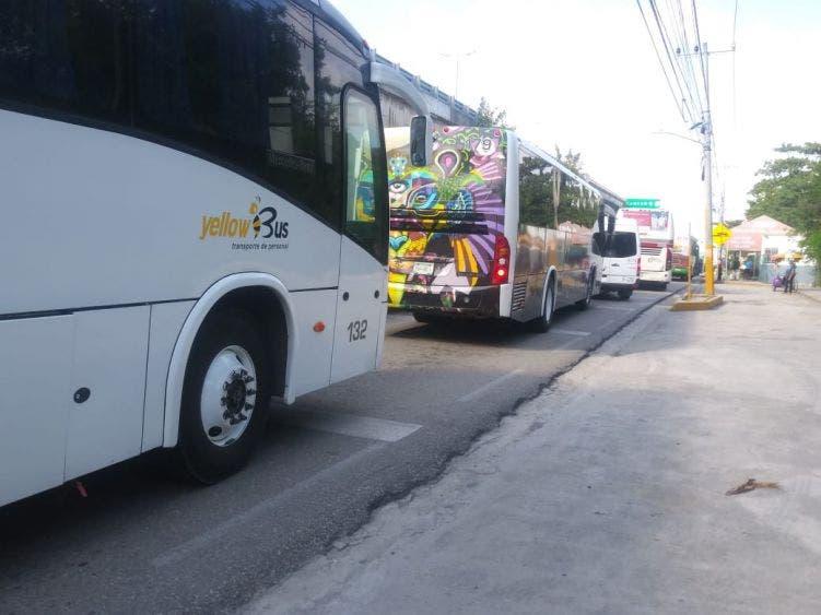 Luz verde al primer Reglamento de Tránsito en Puerto Morelos.