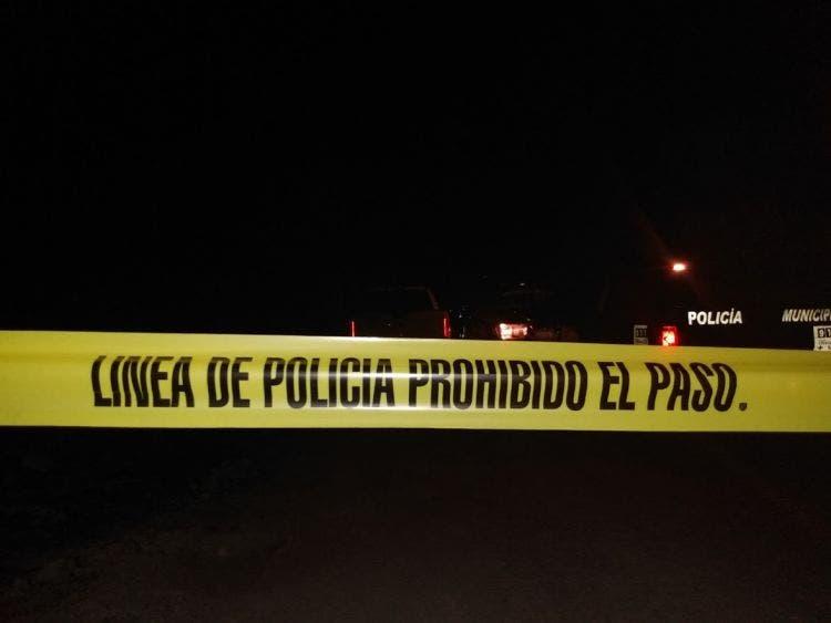 Bala perdida hiere a un adolescente en zona de invasión de Tulum; anoche, motosicarion intentaron ejecutar a una persona en una vivienda.