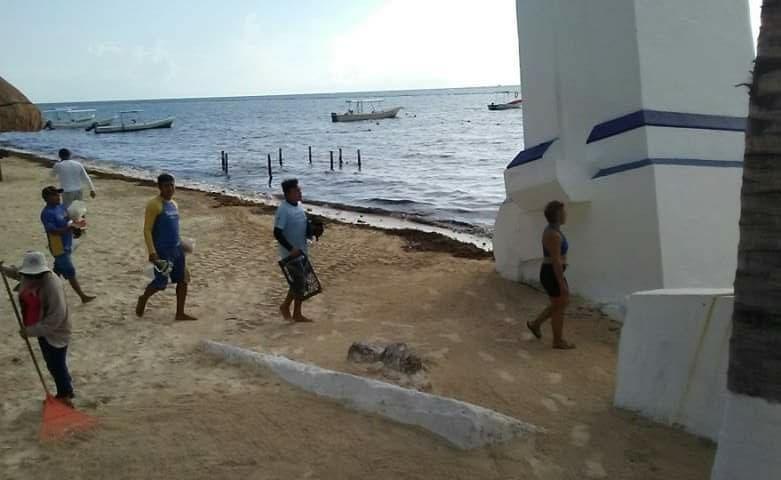 Ingresan seis proyectos para la sustentabilidad ante el Gobierno Federal; están avalados por la Conanp en Puerto Morelos.