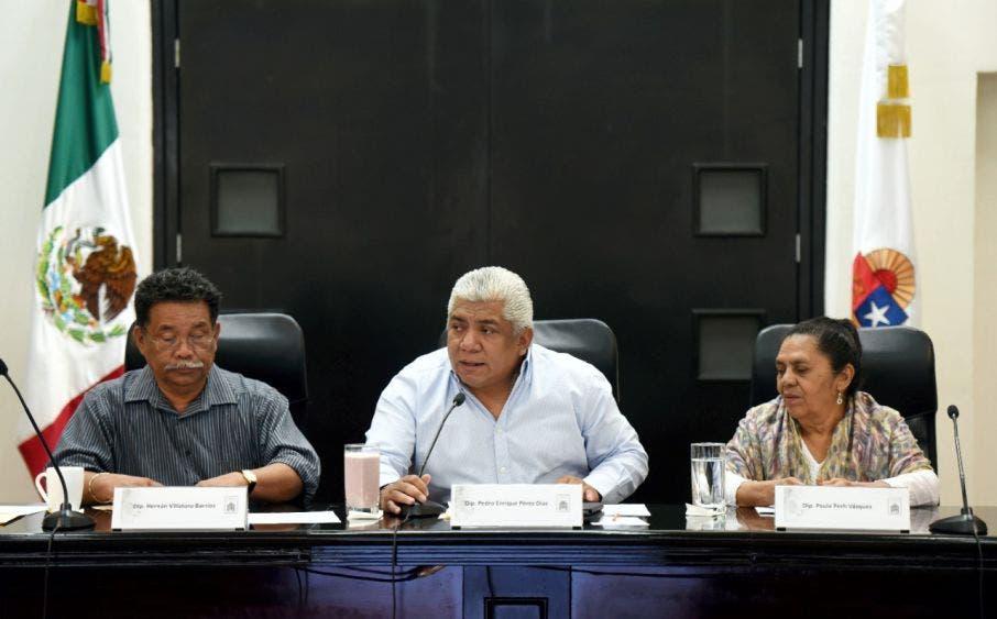 En Quintana Roo se deberá postular candidatos indígenas para el 2021.