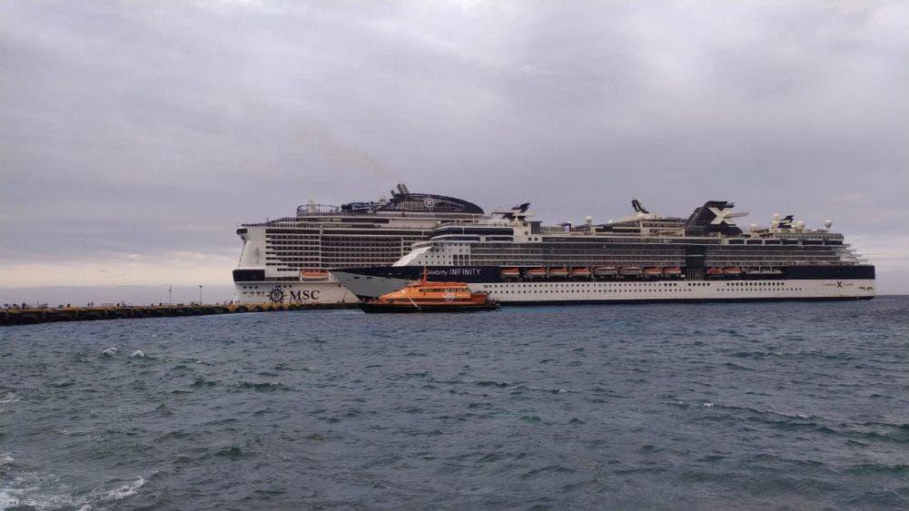 AMLO: Inhumano negar llegada a México a crucero sospechoso de coronavirus.