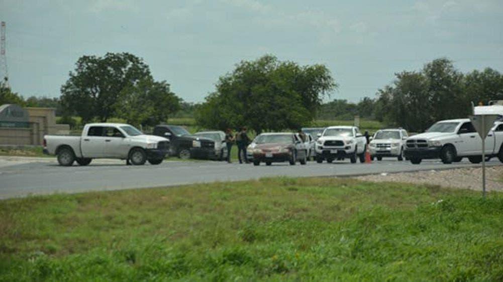 Exigen a la Guardia Nacional pobladores de zona limítrofe con Campeche