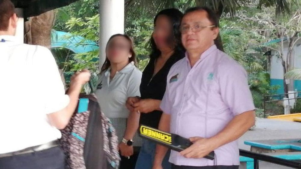 Director de Bachilleres Cancún confirma baja de docentes acusados de acoso