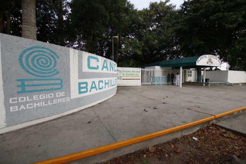 Ciam Cancún llama a i investigar caso de alumnas acosadas por docentes