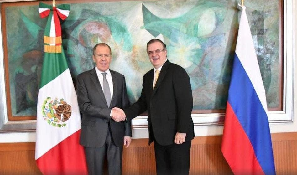 Gobierno de México niega compra de helicópteros rusos