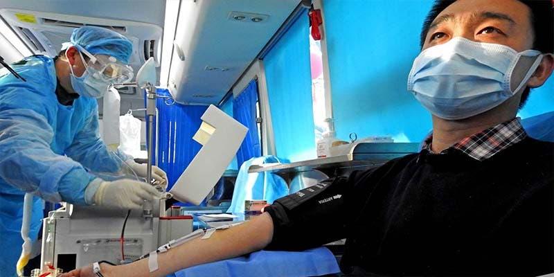 Ya son más de mil 800 muertos por coronavirus en China